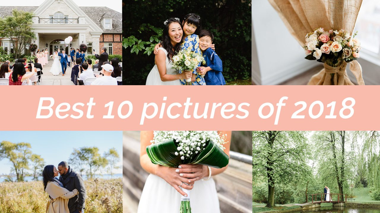 Natalia Zuk Photography best wedding pictures of 2018