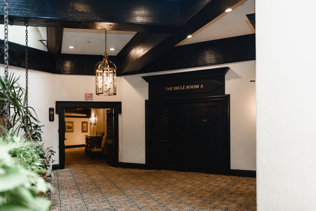 Old Mill Toronto, picture of interiors