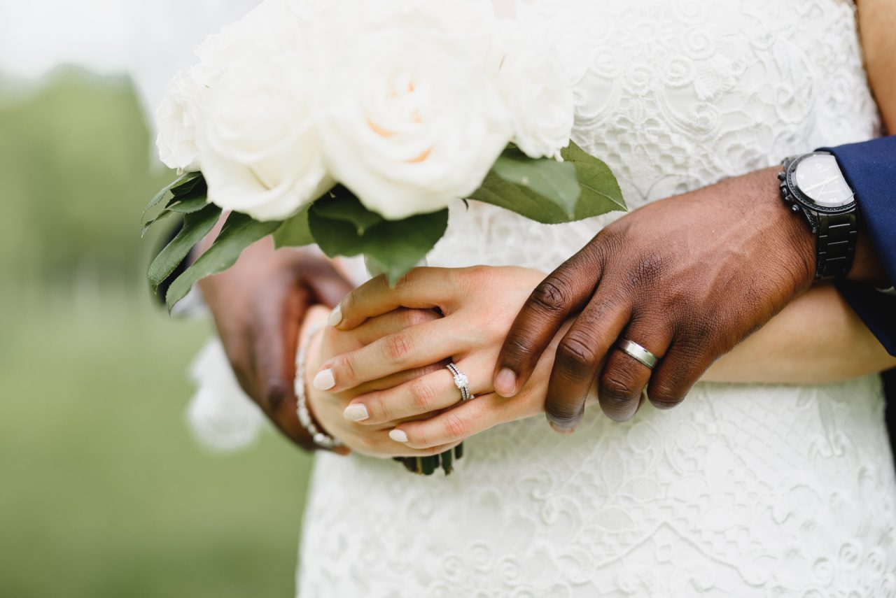 Bayview Golf and Country Club wedding photos