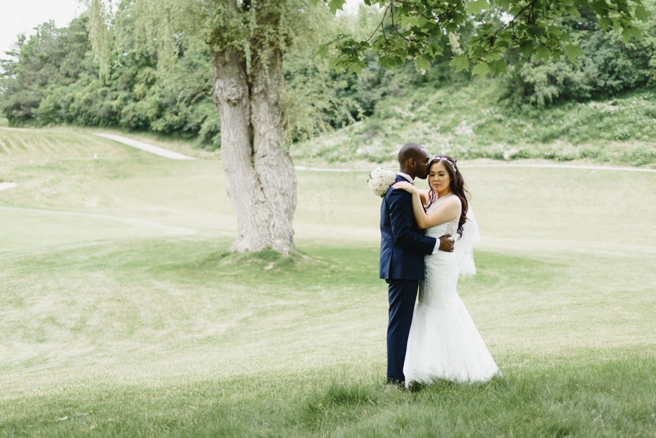 wedding pictures at Bayview Golf and Country Club, Toronto