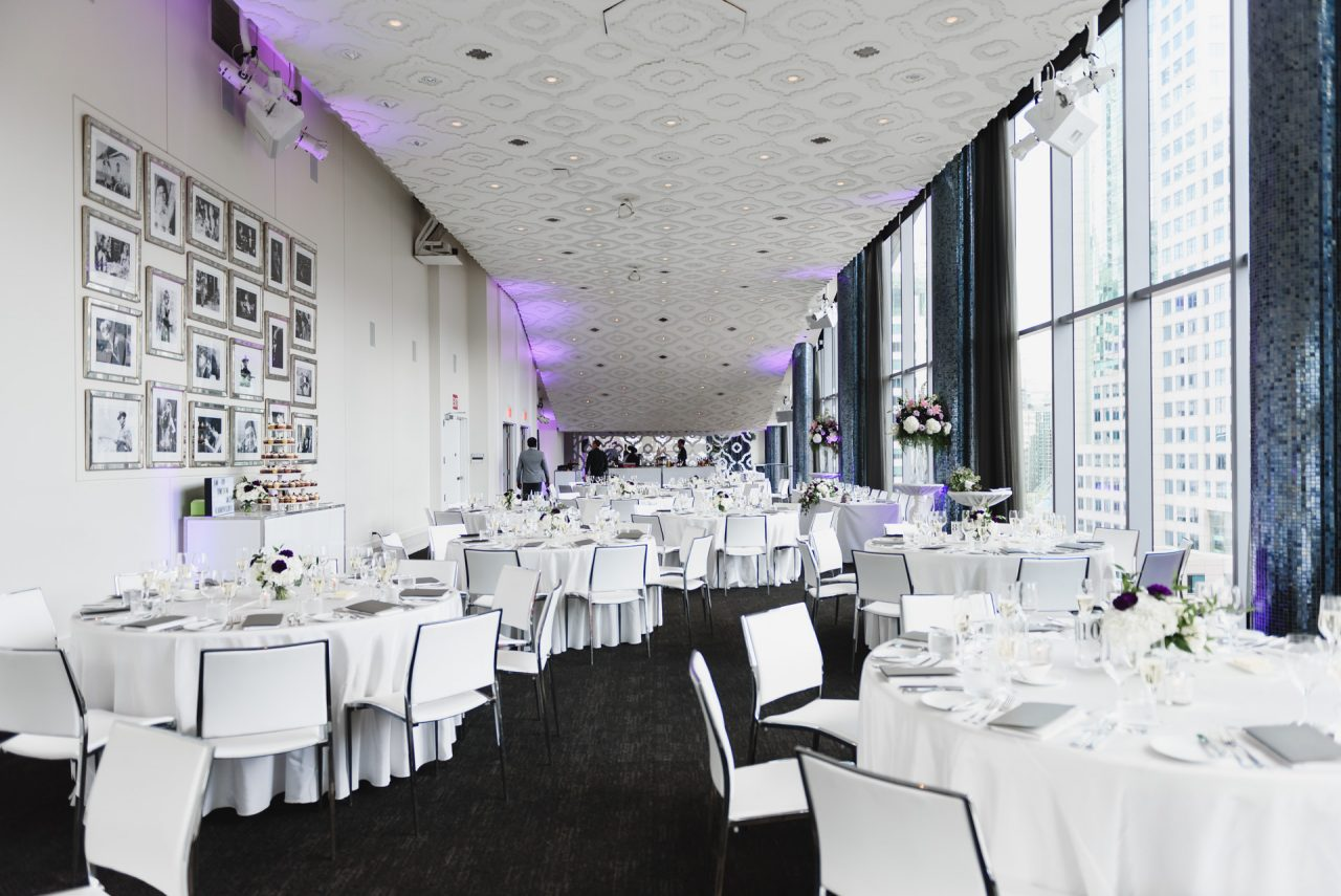 Malaparte events picture of the venue, indoor
