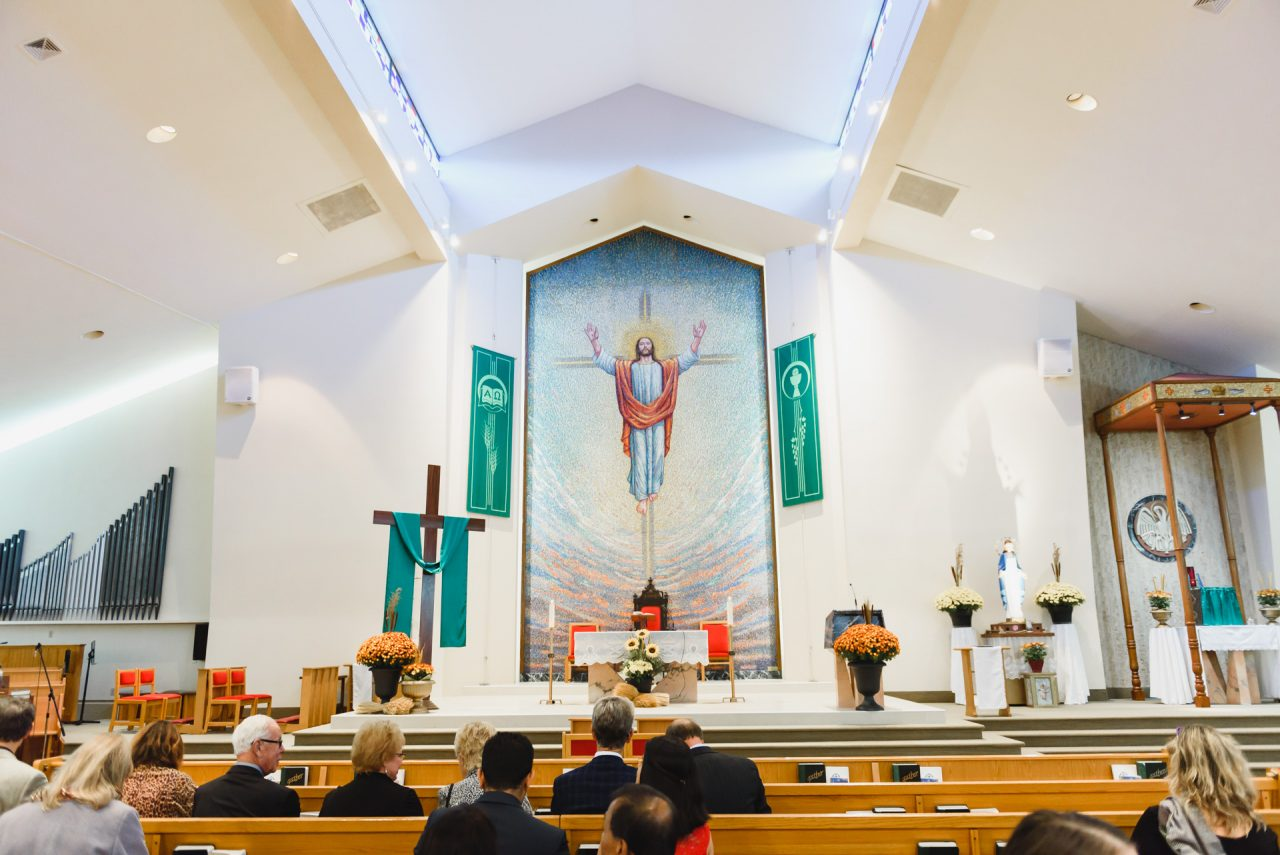 Our Lady of the Airways Catholic Church